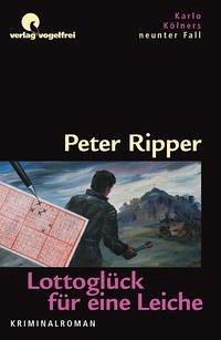 Buch-Reihe Karlo Kölner von Peter Ripper