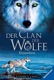 Donnerherz / Der Clan der Wölfe Bd.1