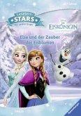 Leselernstars Disney Die Eiskönigin: Elsa und der Zauber der Eisblumen