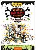 Volle Kraft voraus! 01 - Total krasse Ferien