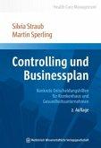 Controlling und Businessplan