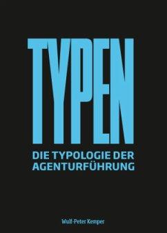 TYPEN - Kemper, Wulf-Peter
