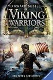 Der Speer der Götter / Viking Warriors Bd.1 (Restexemplar)