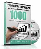 Präsentieren mit fertigen Handzeichnungen, 1000 überzeugende (Apple) Keynote Präsentationsobjekte, 1 CD-ROM (Business & Marketing Edition)