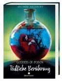 Tödliche Berührung / Goddess of Poison Bd.1