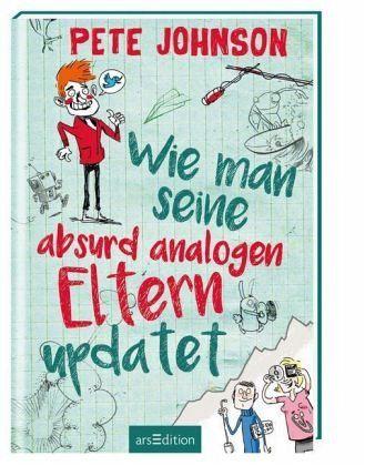 Buch-Reihe Wie man... reloaded