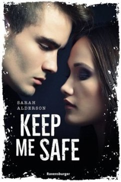 Keep Me Safe - Alderson, Sarah