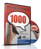 Präsentieren mit fertigen Handzeichnungen, 1000 überzeugende (Apple) Keynote Präsentationsvorlagen, 1 CD-ROM (Business & Marketing Edition)