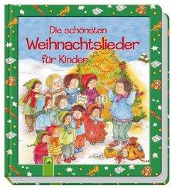 9783849904166 - Illustration: Krätschmer, Marion: Die schönsten Weihnachtslieder für Kinder - Livre