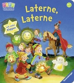 Laterne, Laterne - Weiling-Bäcker, Mechthild; Simon, Katia