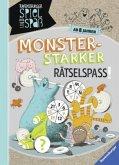 Monsterstarker Rätselspaß