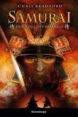 Der Ring des Himmels / Samurai Bd.8
