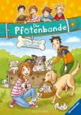 Lotta rettet die Welpen / Die Pfotenbande Bd.1