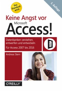 Keine Angst vor Microsoft Access! - Stern, Andreas