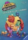 Kakerlakenkekse und Teerbonbons / Einfach ungeheuerlich! Bd.4