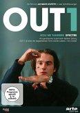 Out 1 - Noli me tangere/Spectre DVD-Box