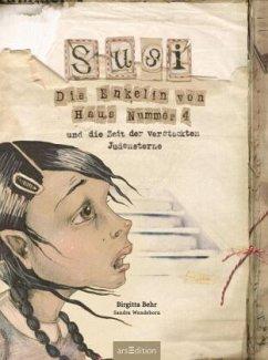 9783845815251 - Behr, Birgitta: Susi, die Enkelin von Haus Nummer 4 - Livre