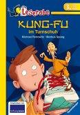 Kung-Fu im Turnschuh - Leserabe 3. Klasse - Erstlesebuch für Kinder ab 8 Jahren