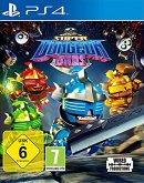 Super Dungeon Bros (PlayStation 4)