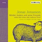 Mörder Anders und seine Freunde nebst dem einen oder anderen Feind (MP3-Download)