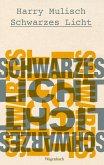 Schwarzes Licht (eBook, ePUB)