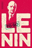 Lenin to go (eBook, ePUB)