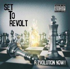R.Evolution Now!