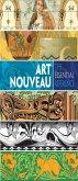 Art Nouveau: The Essential Reference (eBook, ePUB)