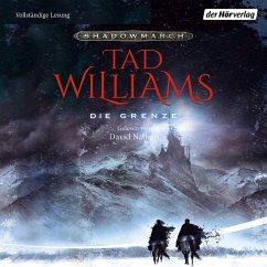 Die Grenze / Shadowmarch Bd.1 (MP3-Download) - Williams, Tad