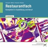 Restaurantfach, CD-ROM