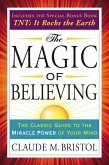 The Magic of Believing (eBook, ePUB)
