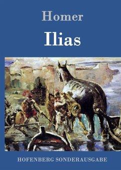 Homer Ilias übersetzung