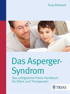 Das Asperger-Syndrom - Attwood, Tony