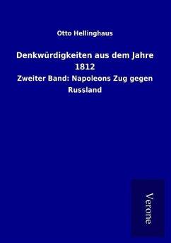 Denkwürdigkeiten aus dem Jahre 1812