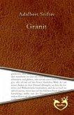Granit (eBook, ePUB)
