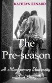 The Pre-season (Montgomery University, #3) (eBook, ePUB)