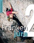 Kletterführer Frankenjura Band 2 (südlicher Teil)