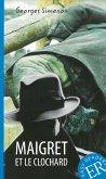 Maigret et le clochard / Kommissar Maigret Bd.60