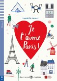 Je t'aime Paris ! mit Audio CD