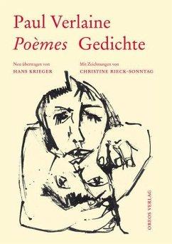 Poèmes - Gedichte - Verlaine, Paul