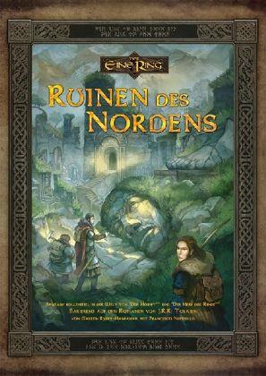 Ruinen des Nordens - Tolkien, John R. R.