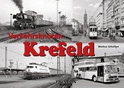 Verkehrsknoten Krefeld