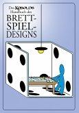 Des Kobolds Handbuch des Brettspieldesigns (eBook, ePUB)