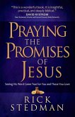 Praying the Promises of Jesus (eBook, ePUB)