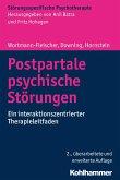 Postpartale psychische Störungen (eBook, ePUB)