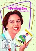 Die große Werbefilm Nostalgie-Box (4 Discs)
