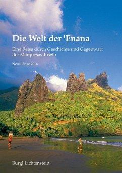 Die Welt der 'Enana (eBook, ePUB)