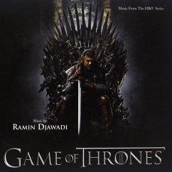 Game Of Thrones - Ost/Djawadi,Ramin