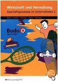 Wirtschaft und Verwaltung Bodo O. Sport GmbH. Berufsfachschulen. Nordrhein-Westfalen