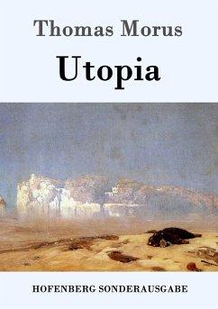 Utopia - Morus, Thomas